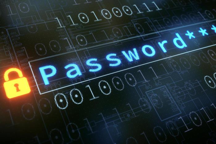 Điều quan trọng nhất vẫn nằm ở việc đặt mật mã của bạn