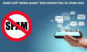 chong spam tin nhắn imessage